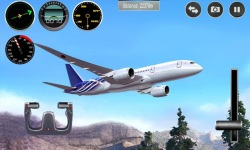 PlaneSimulator 3D screenshot 1/6