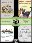 ICDL Books for Children screenshot 1/1