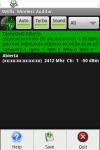SWifis Wireless Auditor screenshot 1/6