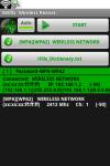 SWifis Wireless Auditor screenshot 5/6