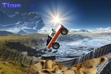 Amazing Monster Truck screenshot 1/2