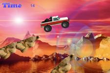 Amazing Monster Truck screenshot 2/2