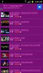 Justin Bieber Music Videos screenshot 1/6