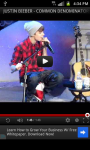 Justin Bieber Music Videos screenshot 6/6