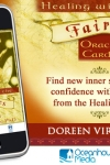 Healing with the Fairies Oracle Cards - Doreen Virtue, Ph.D. screenshot 1/1