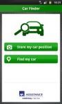 Europcar screenshot 5/5