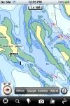 Red Sea (Hurgada-Sharm El Sheikh) - GPS Map Navigator screenshot 1/1