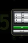 Timer on Fire screenshot 1/1