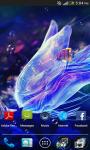 jellyfish ocean live wallpaper screenshot 1/4