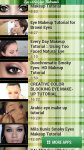 Eye Makeup Tutorials free screenshot 5/5