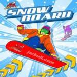 Jarbull Snowboard 2011 screenshot 1/4