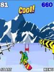 Jarbull Snowboard 2011 screenshot 4/4