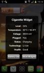 Cigarette Smoking HD Battery screenshot 5/5