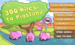 300 Milesto Pigs land screenshot 2/5