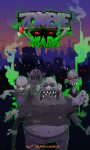 Zombie Wars - Empires of the Undead screenshot 1/5