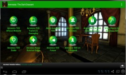 Amnesia TDD Game Guide  screenshot 1/3