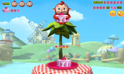 Monkey Cake screenshot 2/4