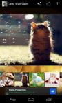 Catty Wallpaper screenshot 6/6