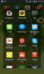 Pandora Launcher screenshot 3/6