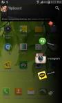 Pandora Launcher screenshot 5/6