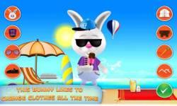 Bunny Dress Up Cool Rabbit Games for Kids screenshot 2/5