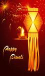 Happy Diwali 240x320 Touch screenshot 1/1