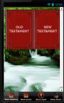 NIV 1984 Audio Bible screenshot 2/2