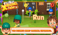 Baseball Xtreme screenshot 1/6