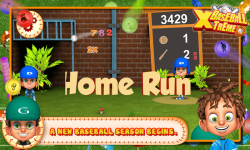 Baseball Xtreme screenshot 2/6