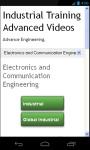 Electronics and Communication Videos screenshot 3/6