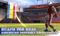 American Football: Kick 2015 screenshot 1/6