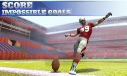 American Football: Kick 2015 screenshot 2/6
