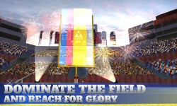 American Football: Kick 2015 screenshot 4/6