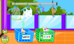 Baby Washing Cloths screenshot 1/5