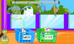Baby Washing Cloths screenshot 5/5