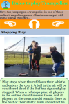 Rules to play Trampoline screenshot 3/3