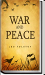 War and Peace by Tolstoy screenshot 1/3
