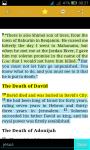 Good News- Study Bible screenshot 2/3