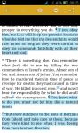 Good News- Study Bible screenshot 3/3