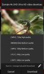 VID video downloader screenshot 2/5