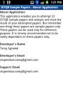 ISTQB Sample Papers Free screenshot 6/6