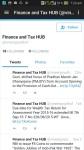Finance and Tax HUB screenshot 5/6