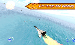 F18 Fighter Simulator 3D screenshot 2/3