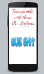 Adult Talk Stickers screenshot 4/4