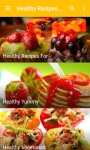 Healthy Recipes For screenshot 3/6