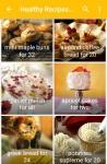 Healthy Recipes For screenshot 4/6