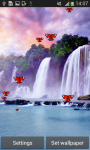 Waterfall Live Wallpapers Free screenshot 3/6