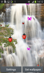 Waterfall Live Wallpapers Free screenshot 4/6