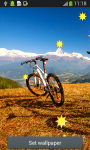 Bikes Live Wallpapers screenshot 3/6