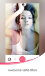 Candy Camera for Selfie screenshot 1/6